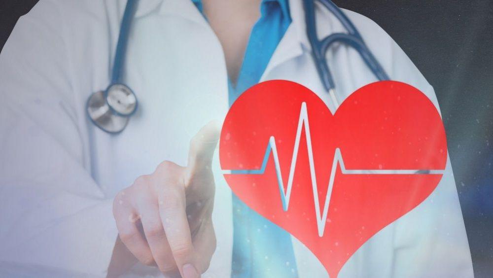 Cardiología. (Freepik)