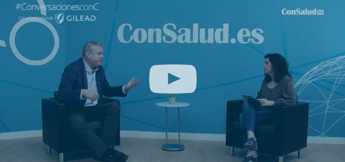 Entrevista al doctor José Luis Calleja