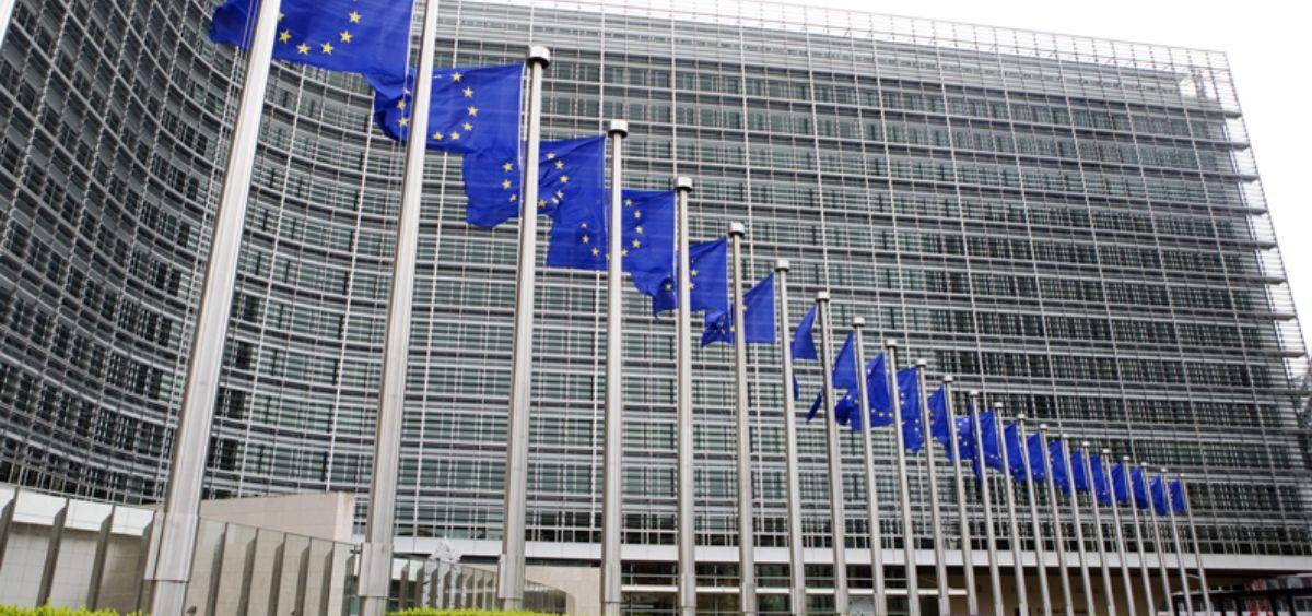 Sede de la Comisión Europea en Bruselas (Foto. CE)