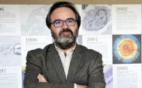 El genetista Lluís Montoliu   CNB CSIC (Foto. EP)