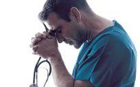 Dos de cada tres sanitarios expuestos a coronavirus sufren algún trastorno psicológico. (Foto. ConSalud)