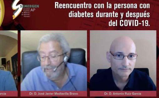 Déficits, aciertos y retos del manejo de la diabetes en Atención Primaria en la era Covid-19