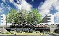 Servicio de Urgencias del Hospital Sant Joan (Foto. Comunidad Valenciana)
