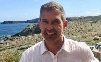 El director insular de Turismo del Consell de Ibiza, Juan Miguel Costa (Foto: @Consell_Eivissa)