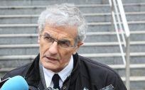 José Manuel Freire, portavoz de Sanidad del PSOE en la Asamblea de Madrid (Foto: Flickr PSOE Madrid)