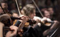 Concierto música clásica (Foto. Pixabay)