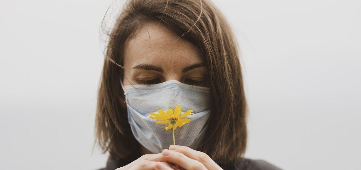 La anosmia puede acarrear problemas de alimentación y de estado de ánimo (Foto. Pixabay)