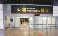 Aeropuerto de Barajas (Foto. Jesús Hellín   Europa Press)