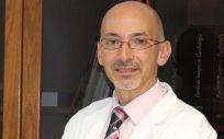 Leopoldo Pérez de Isla, del Servicio de Cardiología del Instituto Cardiovascular