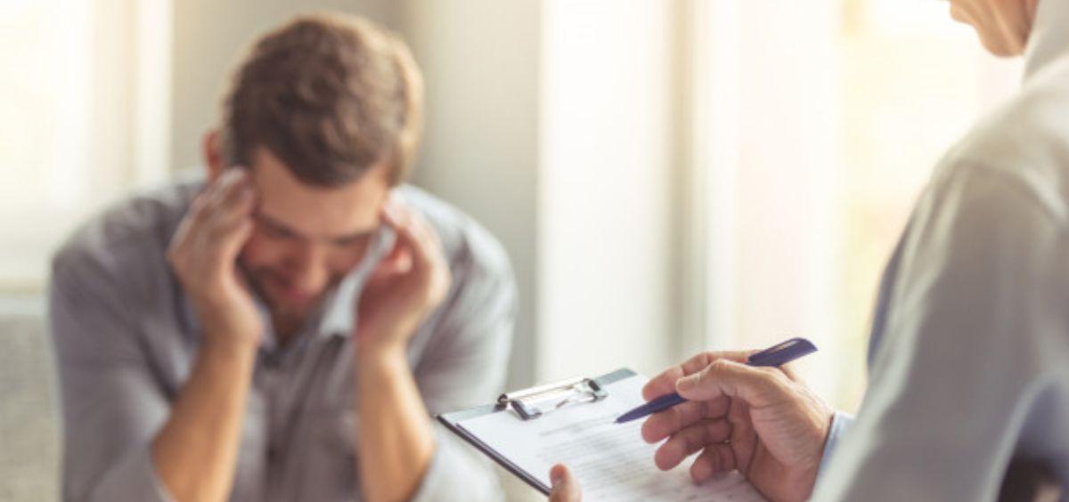 El confinamiento puede tener importantes consecuencias en los procesos de adaptación de las personas con enfermedad mental (Foto. Freepik)