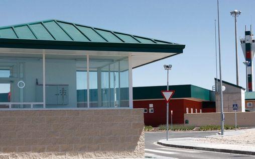 Sanidad Penitenciaria: Murcia presta asistencia sanitaria en las prisiones con 40 sanitarios