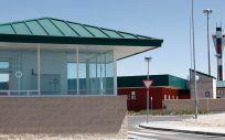 Entrada a un centro penitenciario español. (Foto. II.PP/ Prisiones)
