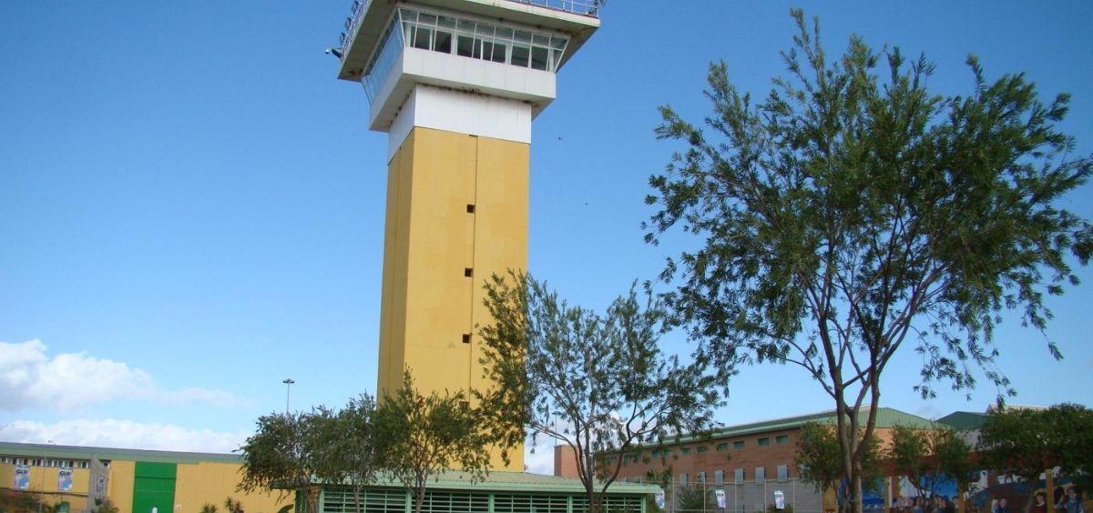 Centro penitenciario español. (Foto. II.PP Prisiones)