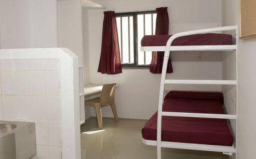 Extremadura cuenta con 30 profesionales sanitarios para hacer frente a su Sanidad Penitenciaria