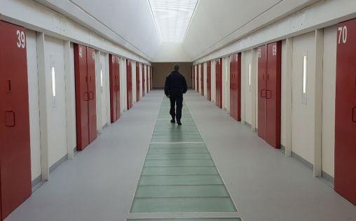 Con nueve sanitarios para una única cárcel: Así es la Sanidad Penitenciaria de Navarra