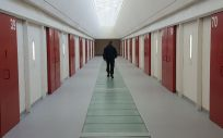 Centro penitenciario. (Foto. II.PP Prisiones)