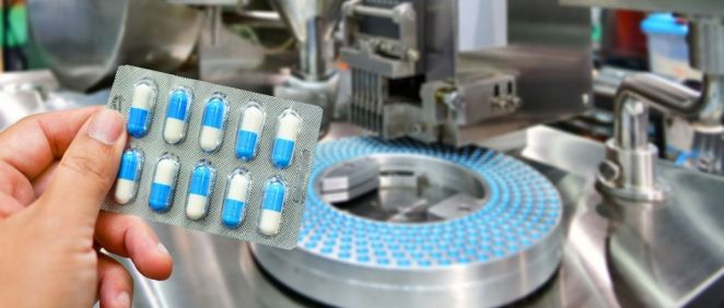 Los eurodiputados piden más autosuficiencia de la UE frente a la escasez de medicamentos (Foto: Parlamento Europeo)