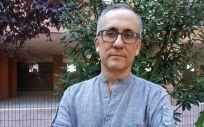 Nacho Revuelta, médico de familia y miembro de la plataforma 'Yo sí, Sanidad Universal' (Foto: cedida por Nacho Revuelta)