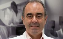 Marcos López Hoyos, presidente de la Sociedad Española de Inmunología (SEI) (Foto. SEI)