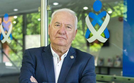 """Pérez Raya (CGE): """"El registro de profesionales puede ser útil en la planificación de RRHH del SNS"""""""