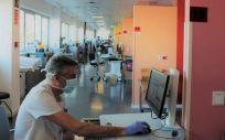 Hospital de Día de Fuenlabrada (Foto. ConSalud)