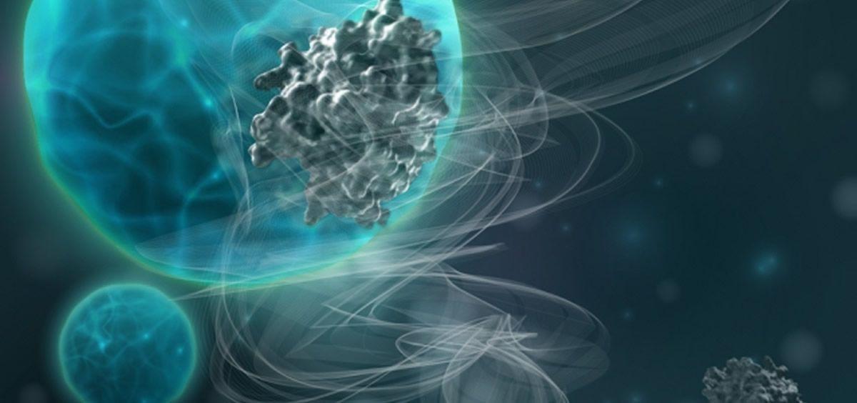 Diseñan biomarcadores exhalados que pueden revelar enfermedad pulmonar. (Foto. Instituto de Tecnología de Massachusetts MIT)