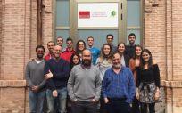 Equipo de investigadores del Grupo GENUD y Complejo Hospitalario de Toledo (Foto. ConSalud)