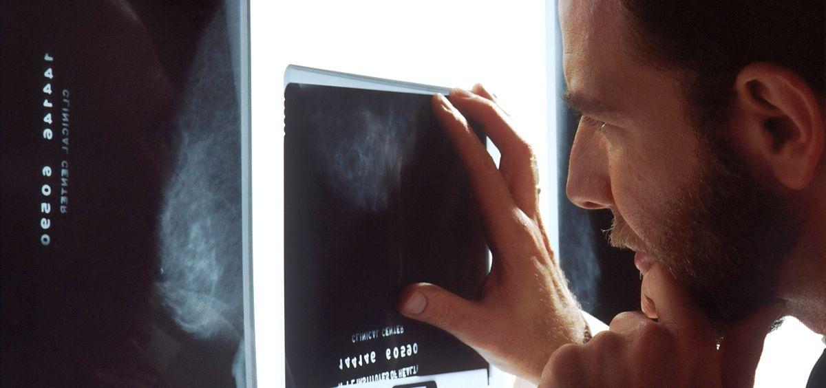 Radiólogo médico. (Foto. Unsplash)