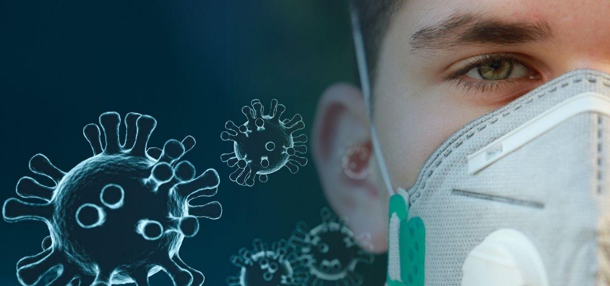 Coronavirus Covid 19. (Foto. Pixabay)