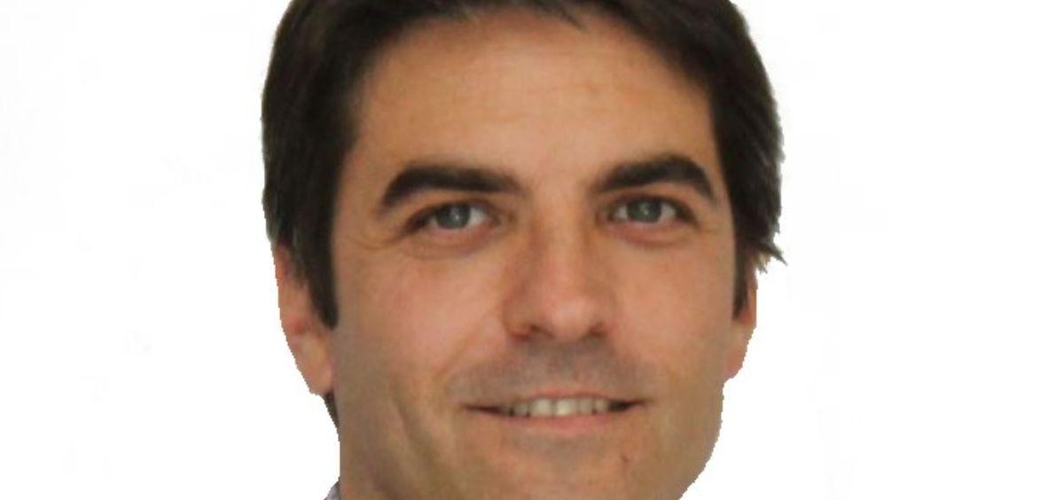 Juan A. Da Silva Irago, presidente de la FEFQ