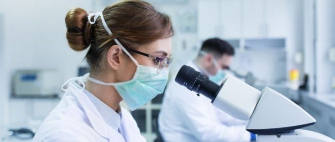 Industria farmacéutica (Foto. Farmaindustria)