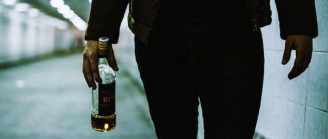 El consumo de alcohol se erige como un problema de salud pública en la UE (Foto. Freepik)