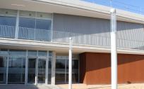 Centro de Salud Integrado de Aspe (Foto. ConSalud)