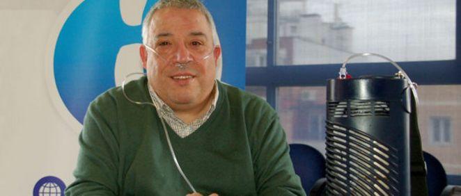 Mariano Pastor, presidente de FENAER. (Foto. FENAER)
