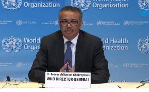 La OMS reitera que la cobertura sanitaria universal es fundamental para la seguridad global