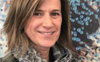 Celia Cortijo, directora de la Fundación Astrazeneca.
