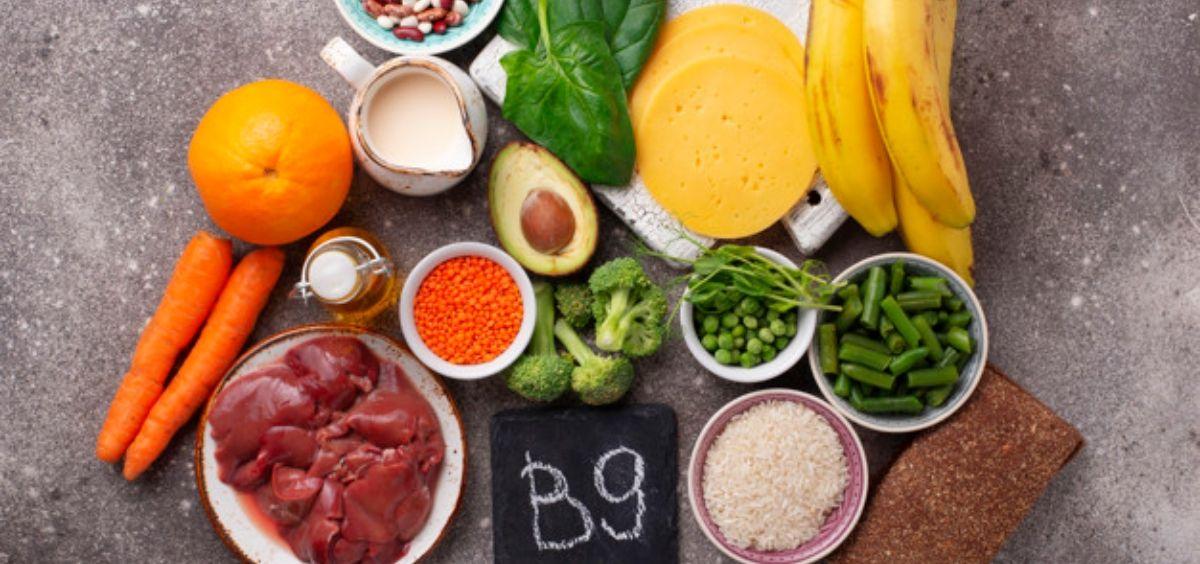 Elaboran una guía para analizar el déficit de vitamina B9