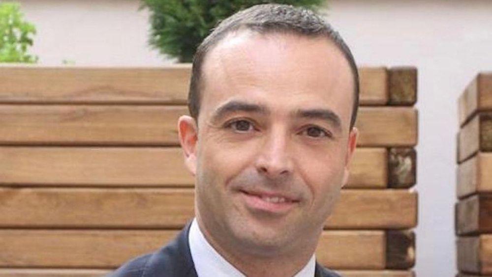 Alfredo González, nuevo secretario general de Salud Digital, Información e Innovación del SNS (Foto: Ministerio de Sanidad)