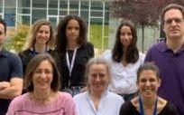 Los integrantes del equipo de investigación (Foto. EP)