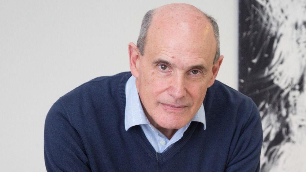 Rafael Bengoa, codirector del Instituto de Salud y Estrategia (SI Health) y exconsejero de Sanidad del Gobierno Vasco (Foto: R.Bengoa)