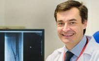 Andrés Muñoz, oncólogo del Hospital Gregorio Marañón (Foto. ConSalud)