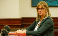 La portavoz de Sanidad del PSOE en el Congreso, Ana Prieto (Foto: Congreso)