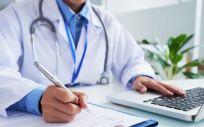 Profesional sanitario (Foto. Freepik)