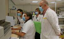 La Región de Murcia es la primera CCAA en contar con un laboratorio acreditado para diagnosticar enfermedades raras  (Foto. EP)
