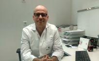 Dr. Edorta Esnal (Foto. Quirónsalud)