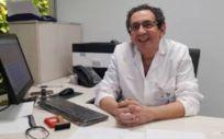 Doctor José María Ignacio (Foto. Quirónsalud)