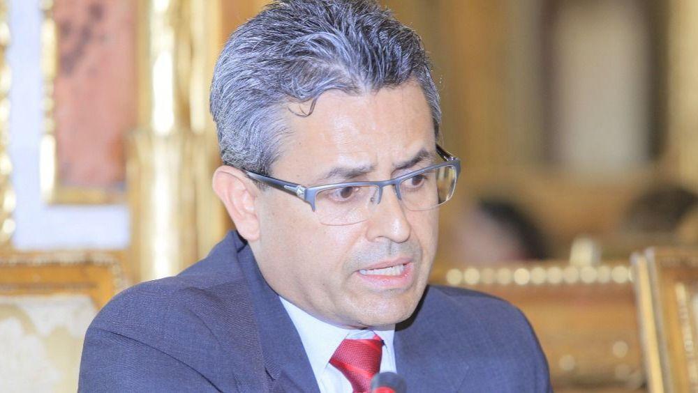 Alfredo Bohórquez, secretario general de la Sociedad Española de Geriatría y Gerontología (Foto: SEGG)