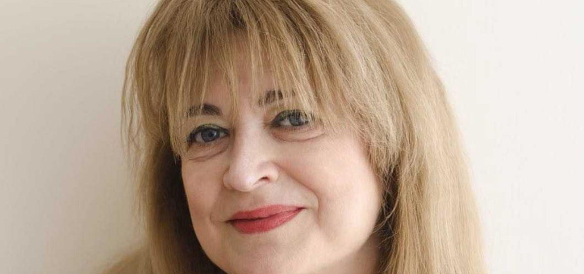 María del Pilar Berzosa, psicóloga clínica de la Facultad de Ciencias de la Salud de UNIR (Foto. ConSalud.es)