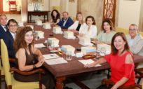 Consejo de Gobierno (Foto. Gobierno de Baleares)