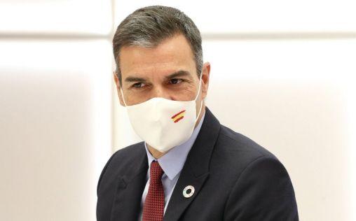 Sánchez, dispuesto a abordar in situ la situación de la Comunidad de Madrid con Díaz Ayuso
